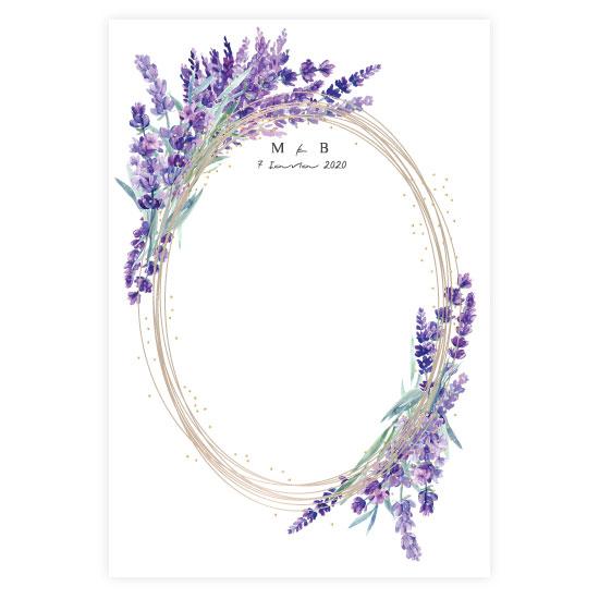 Mirror Lavender